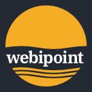 tworzenie stron WWW – Webipoint Logo